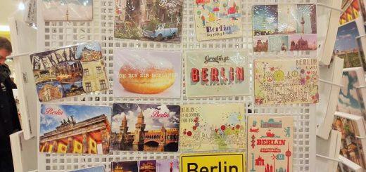 ベルリンのマグネット