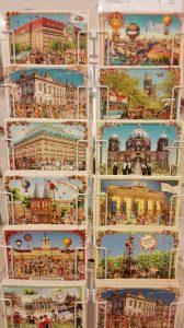 ドイツの絵ハガキ