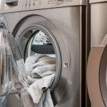 日本とちょっと違う、ドイツの洗濯機の使い方