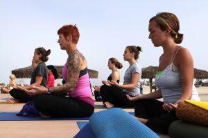 women-yogaclass