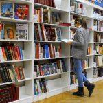 ドイツの市立図書館Stadtbibliothekは作業場にぴったり!利用方法まとめ