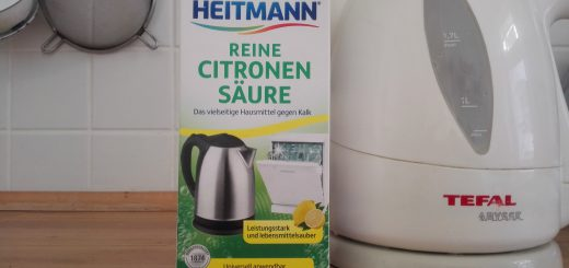 ドイツのお掃除グッツ