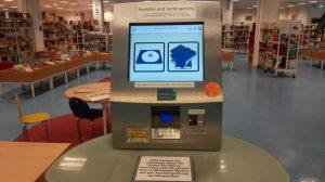 stadtbibliothek本の借り方